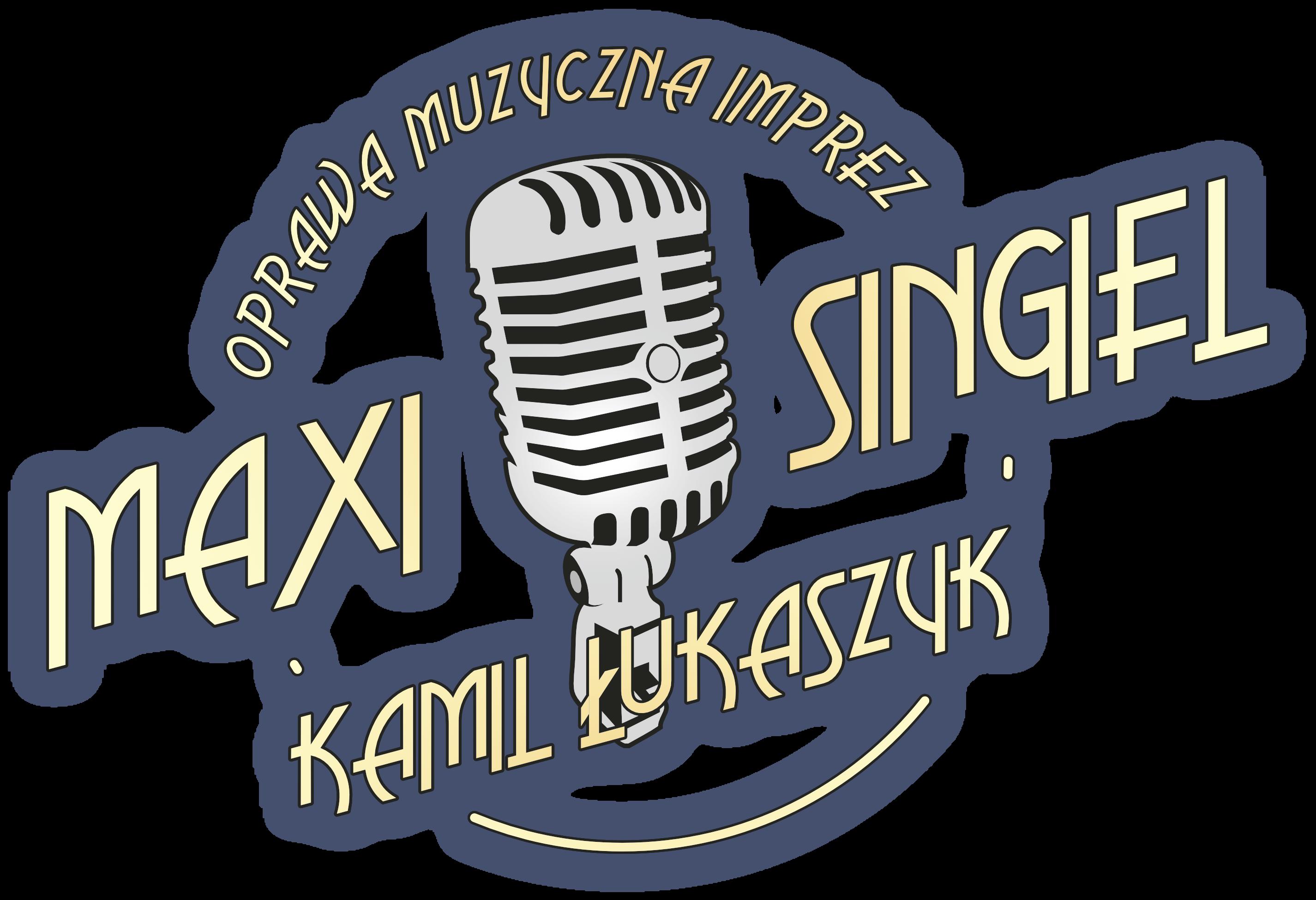 MAXI SINGIEL KAMIL ŁUKASZYK